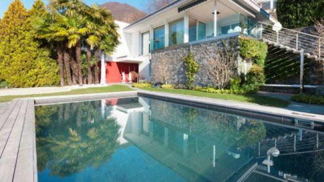 chauffer une piscine