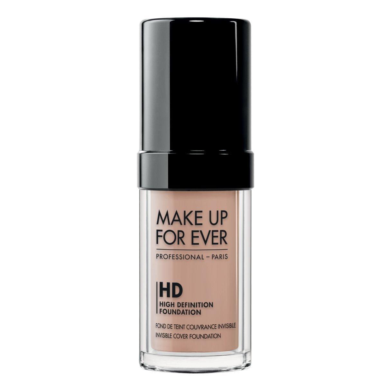 fond de teint make up forever hd