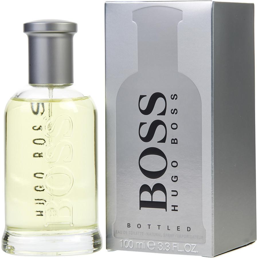 hugo boss parfum boss