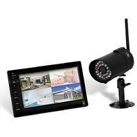 kit videosurveillance