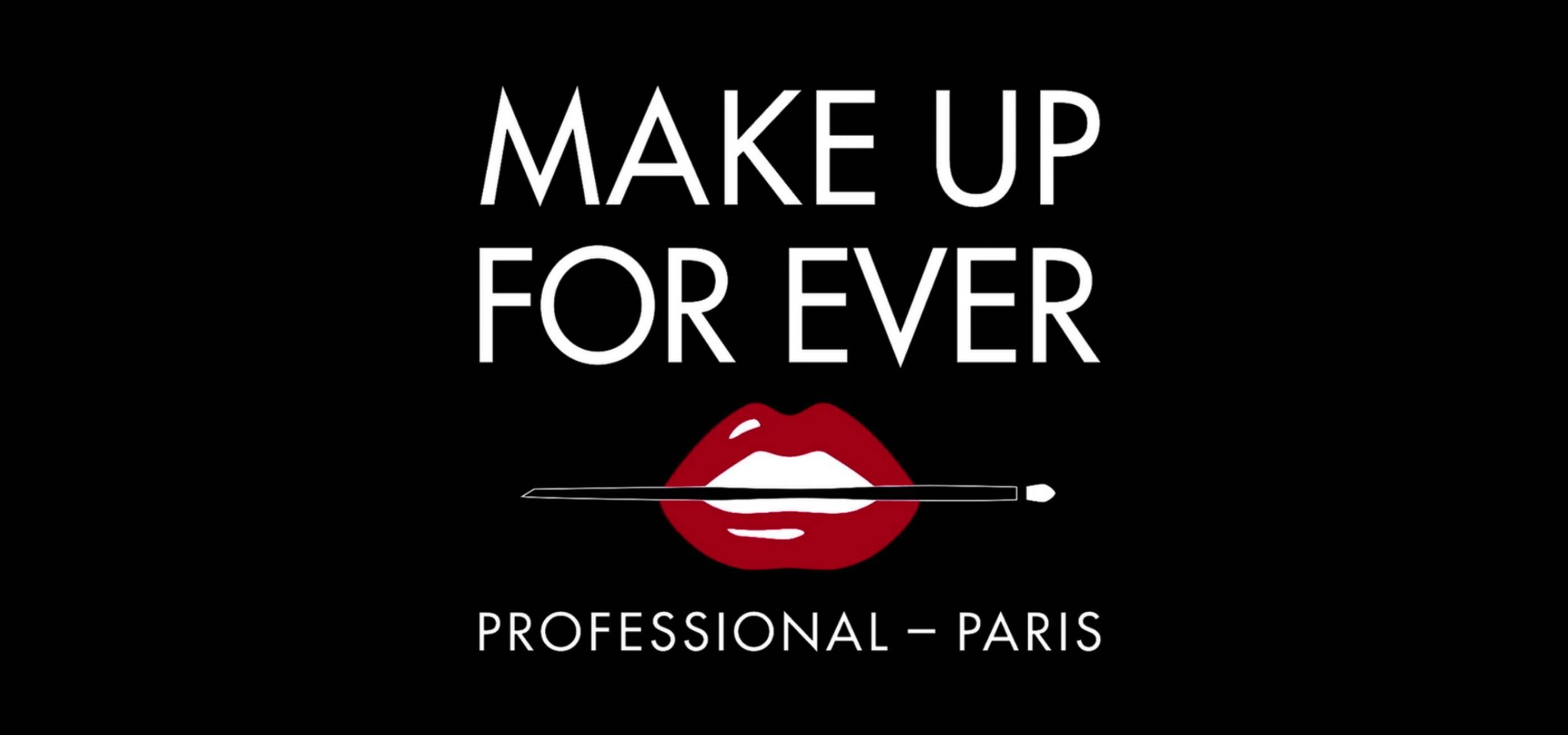 make up forever paris