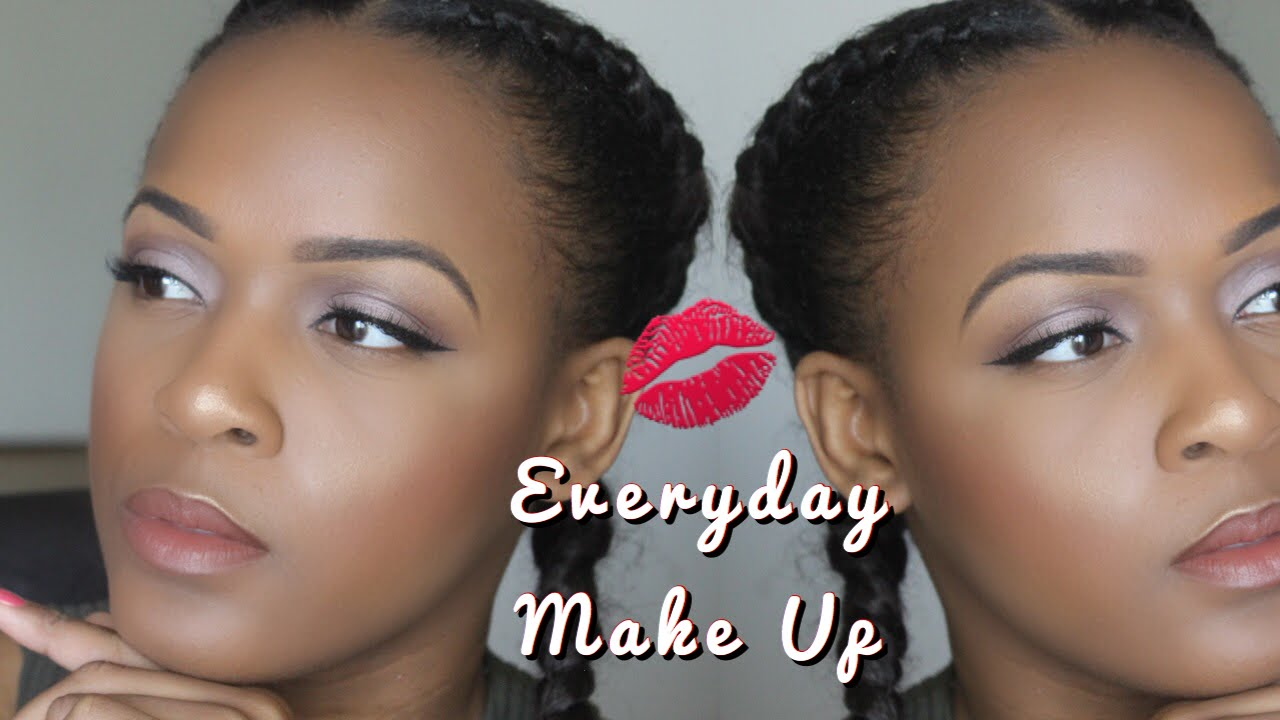 maquillage make