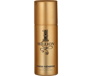 paco rabanne 1 million deodorant