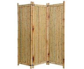 paravent bambou