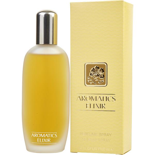 parfum aromatic elixir clinique