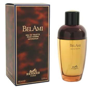 parfum bel ami