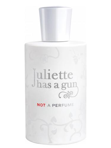 parfum juliette has a gun