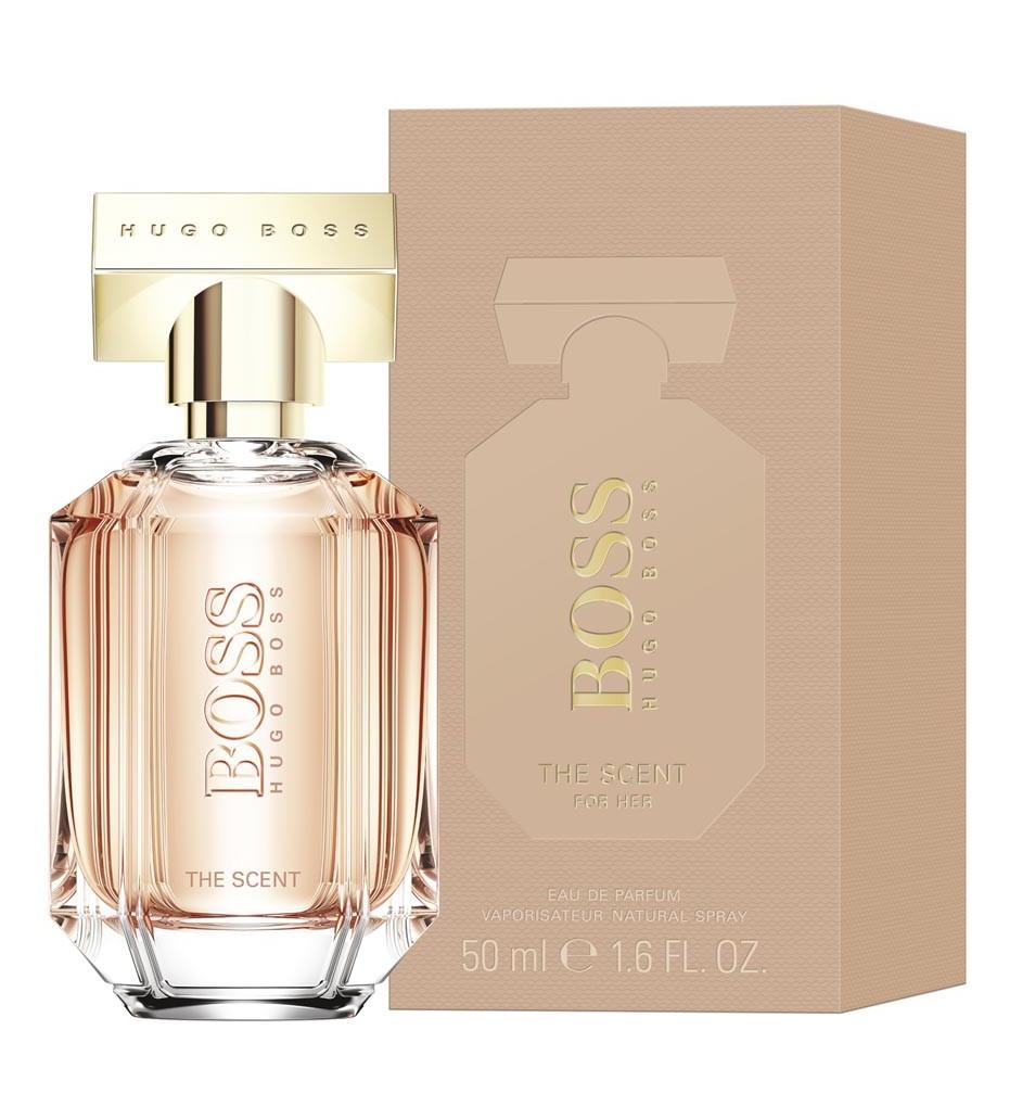 parfum scent