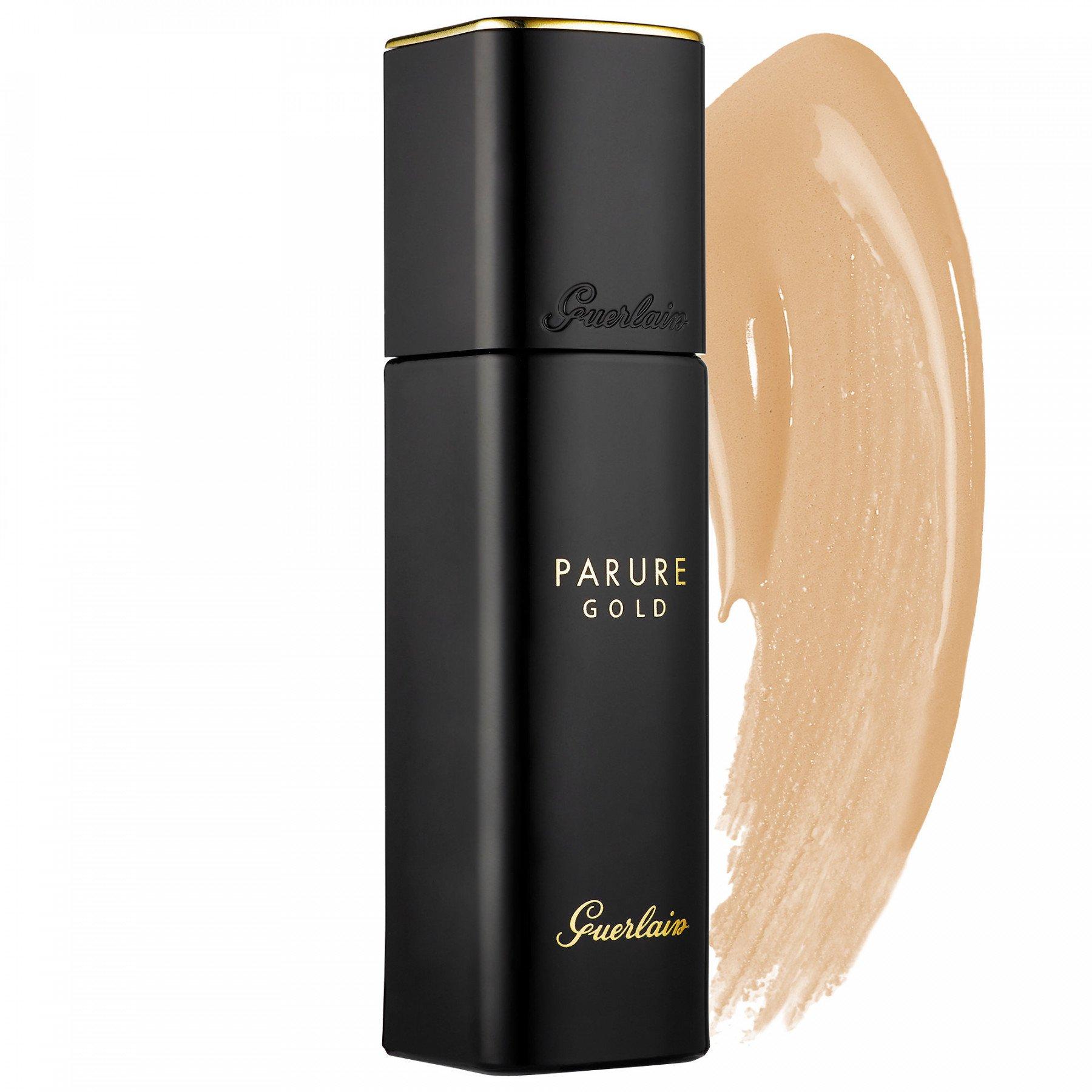parure gold