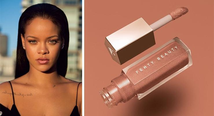 rihanna cosmetics